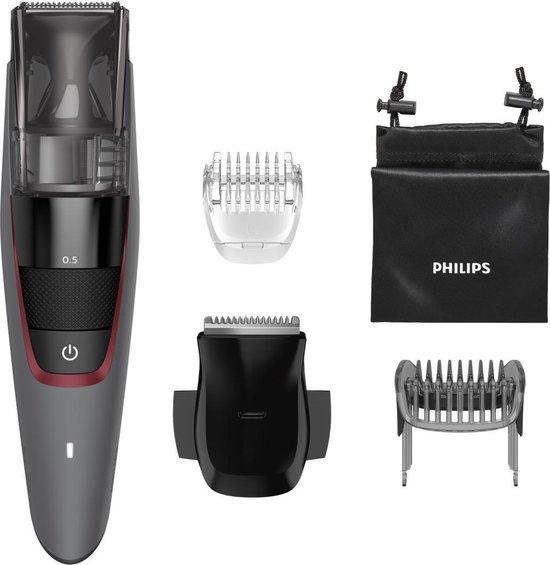 Philips BT7510/15 - Baardtrimmer