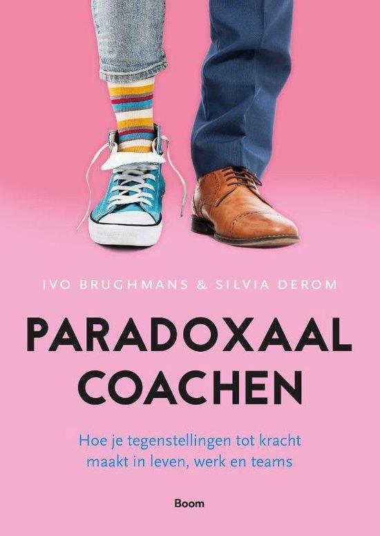 Paradoxaal coachen - Ivo Brughmans |