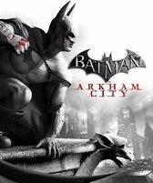 Batman: Arkham City - Essentials Edition
