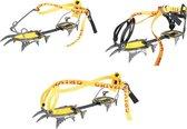 Grivel Air Tech stijgijzers new-classic geel/grijs