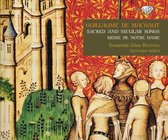 De Machaut: Sacred And Secular Music