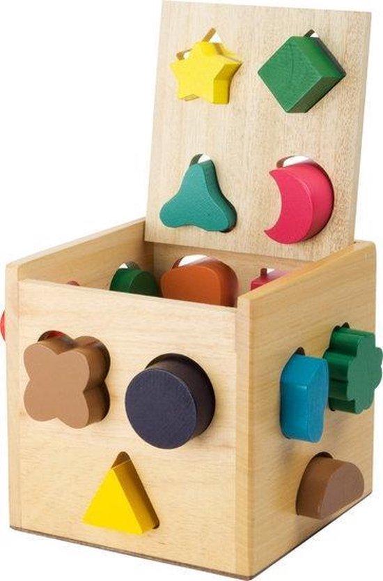 Houten Speelgoed   Yestoys