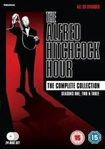 Alfred Hitchcock Hour - Complete Collection