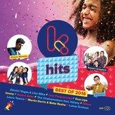 Ketnet Hits - Best Of 2016