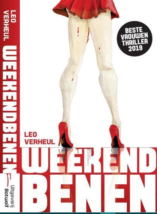 Weekendbenen - Leonardus Verheul | Fthsonline.com