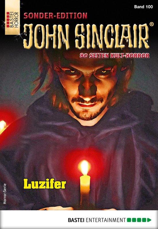 John Sinclair Sonder-Edition 100 - Horror-Serie