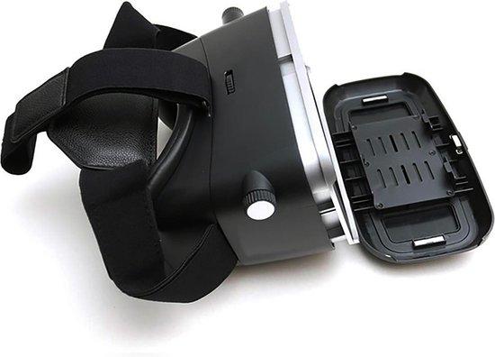 Virtual Reality bril - VR-i EVOLUTION 3S