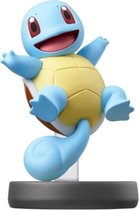Nintendo amiibo Ingame speelfiguur - Squirtle (Super Smash Bros. Series)