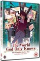 World God Only Knows S1