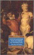 Encyclopedie Van Fictieve Kunstenaars