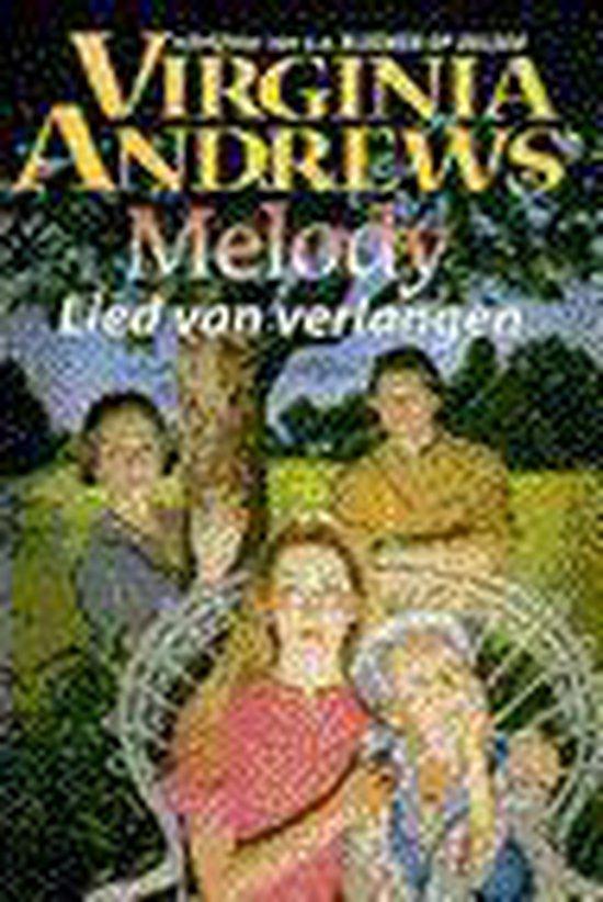 MELODY 2 LIED VAN VERLANGEN - V. Andrews |