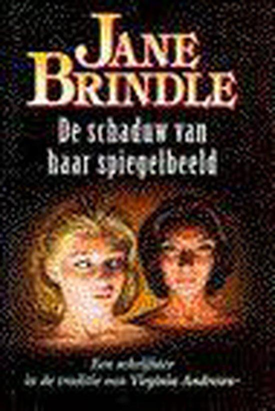 SCHADUW VAN HAAR SPIEGELBEELD - Brindle  