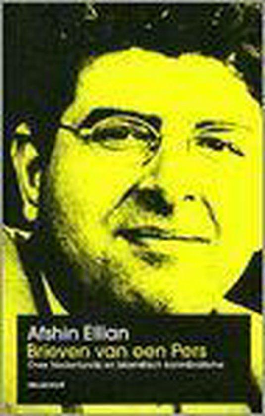 Brieven Van Een Pers - A. Ellian |