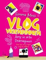 Vlogvriendinnen 2 -   Amy in actie - Dramaqueen