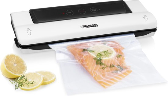 Princess Vacuum Sealer 01.492960.01.001