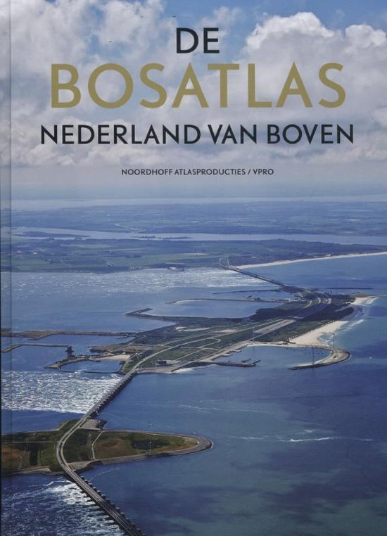 De Bosatlas - Henk Donkers | Readingchampions.org.uk