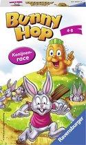 Ravensburger Bunny Hop Konijnenrace - pocketspel