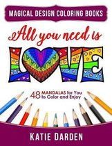 All You Need Is LOVE (Love Volume 1)