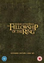 The Fellowship of the Ring (Extended Edition) (Import)