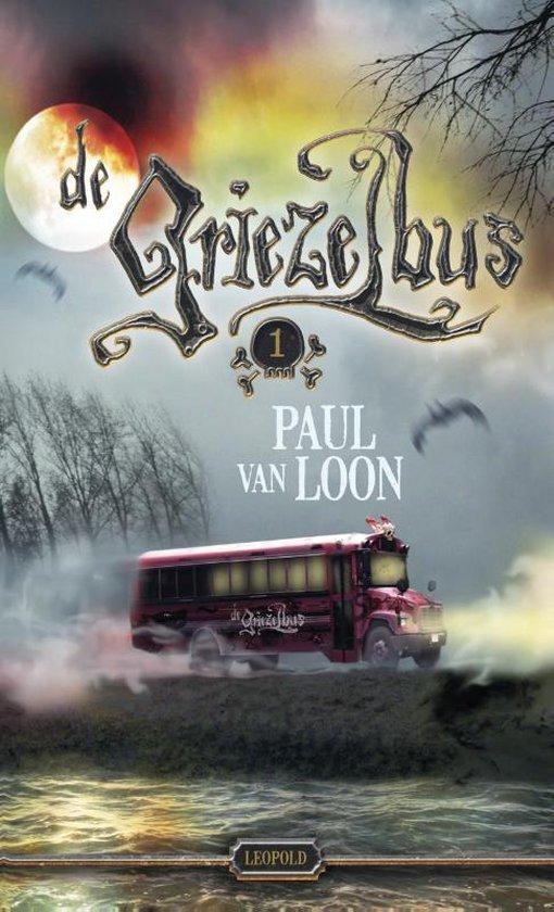 Griezelbus 1 -  De griezelbus 1