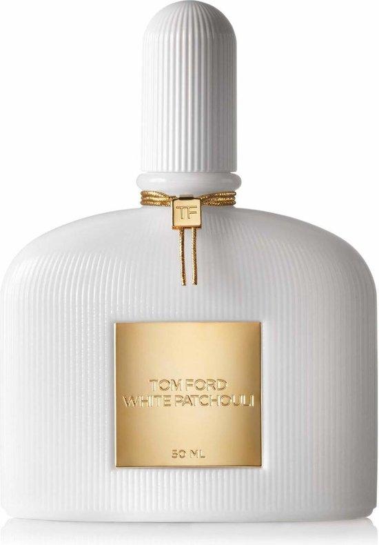 TOM FORD FEMALE WHITE PATCHOULI - 100ML - Eau de parfum