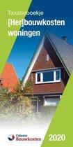 Taxatieboekje - (Her)bouwkosten woningen 2020