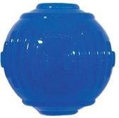 Petstages Orka Ball Blauw - - Ø7 cm