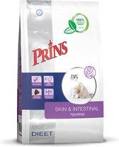 Prins VitalCare Dieetvoeding Skin & Intestinal Hypoallergenic 5 kg - Kat