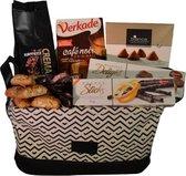 Koffiezz Cadeau pakket `Canvas` Filterkoffie