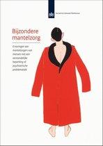 SCP-publicatie 2012-4 - Bijzondere mantelzorg