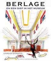 Kunstprentenboeken  -   Berlage en een dief in het museum