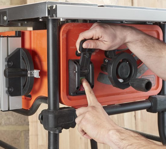 Black & Decker BES720-QS