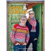 De favorieten van Arne & Carlos. Met 15 nieuwe patronen. Breien, haken & borduren