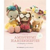 Forte Boek - Amigurumi hartendiefjes Erinna Lee