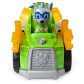 Afbeelding van PAW Patrol Themed Vehicle - Rocky speelgoed