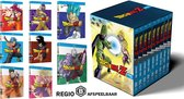 Dragon Ball Z + Super Complete Series (Blu-ray)
