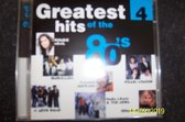Greatest Hits of the 80's, Vol. 4