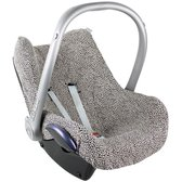 Maxi Cosi Hoes voor Cabriofix Pebble - Perfect fit - Zand luipaard