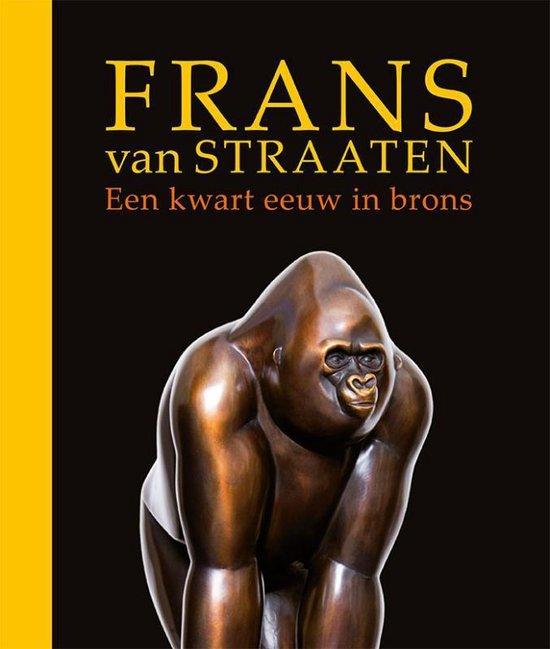 FRANS van STRAATEN - van Straaten  