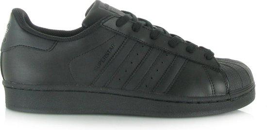 Adidas Superstar Originals C77124 Wit Zwart maat 35.5