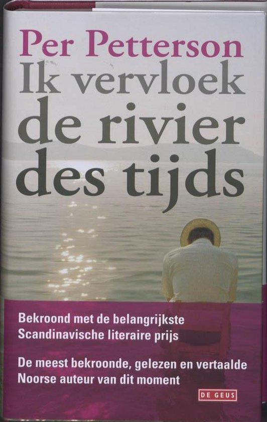 Ik vervloek de rivier des tijds - Per Petterson  