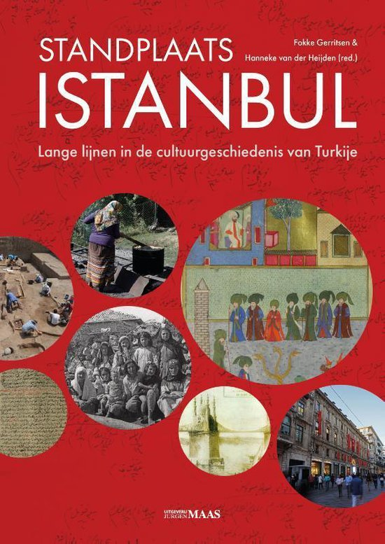 Standplaats Istanbul - none | Fthsonline.com