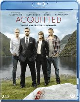 Acquitted - Seizoen 1 (Blu-ray)