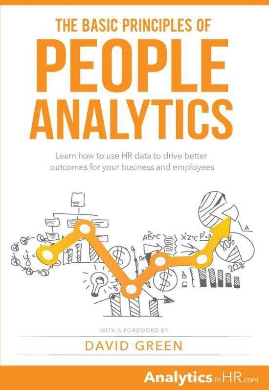 The basic principle of people analytics - Erik van Vulpen |