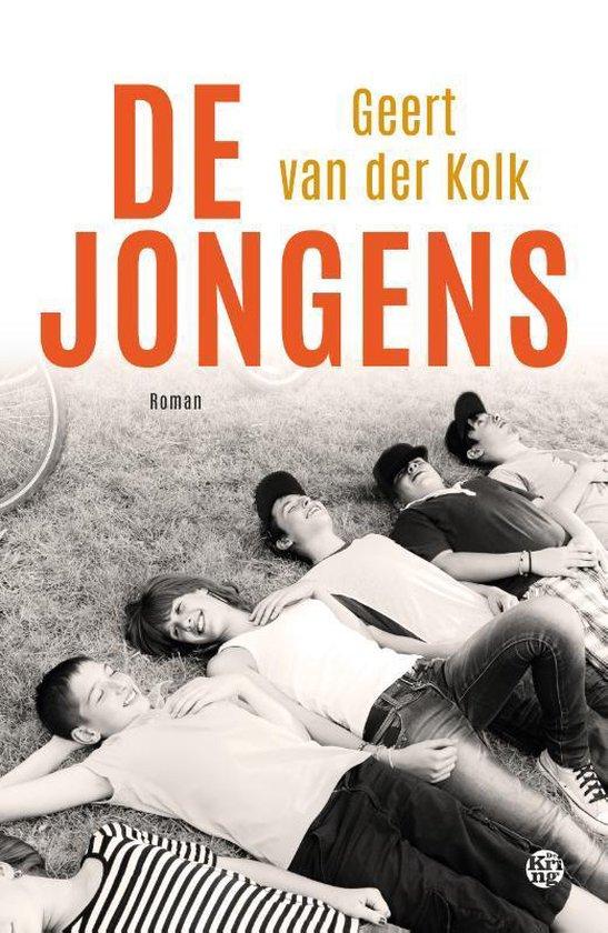 De jongens - Geert van der Kolk | Fthsonline.com