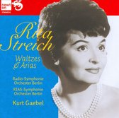 Waltzes and Arias