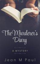 Omslag Murderer's Diary