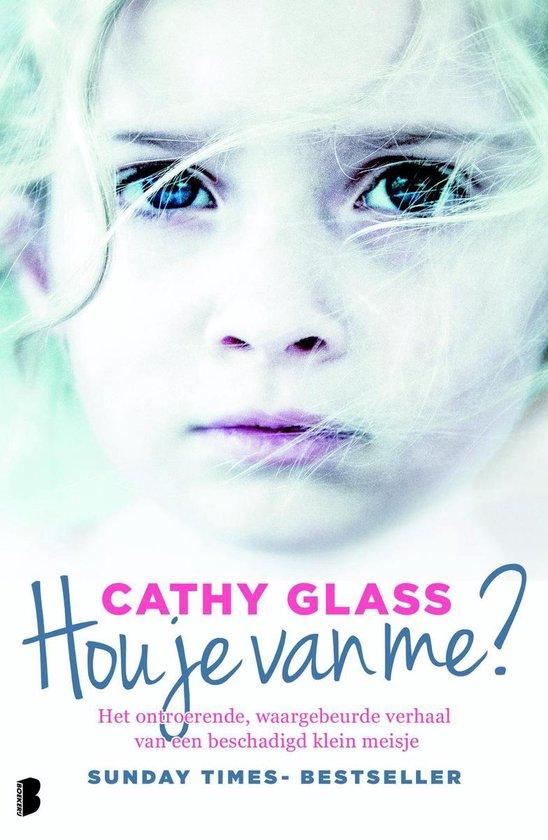 Boek cover Hou je van me? van Cathy Glass (Onbekend)