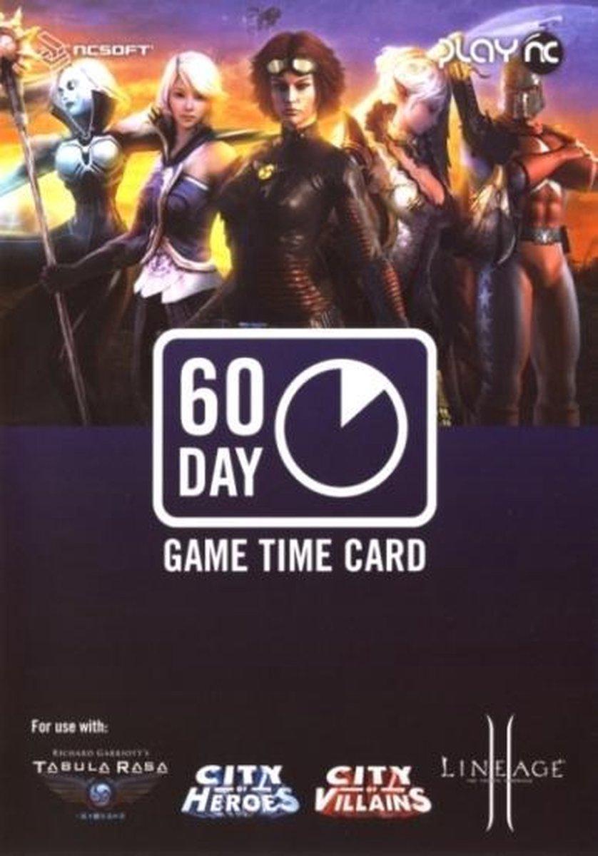 PrePaid Kaart 60 Dagen