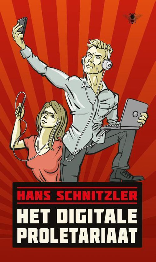 Het digitale proletariaat - Hans Schnitzler | Readingchampions.org.uk